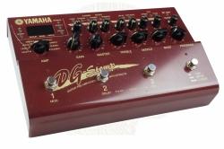 Yamaha DG Stomp Effekt