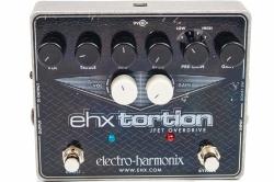 EHX Tortion JFET Overdrive