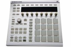 NI Maschine MK2 Controller