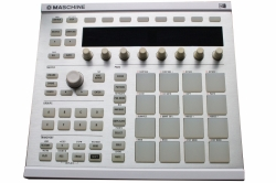 Native Instruments Maschine MK2 Controller White