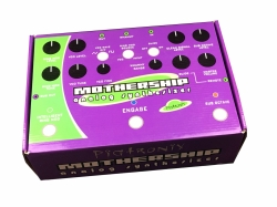 Pigtronix Mothership Analog
