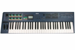Yamaha AN1X VA Synthesizer