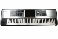 Roland Fantom G7 Workstation