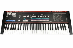 ROLAND JX-3P Analog Synth.