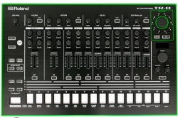 Roland TR-8  Virtuell Analog