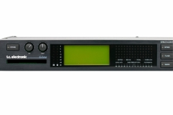 TC Electronic G-Force