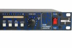 SPL DynaMaxx 9735 Kompressor