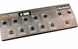 Oberheim FC 3000 Controller