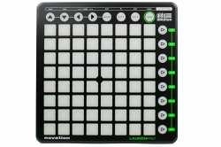 Novation Launch Pad