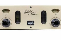 SPL Goldmike 9844 Preamp