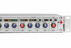 Klark Teknik DN500 Plus
