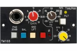 ADT-AUDIO TM103