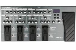 Boss ME-80 Multieffektgerät