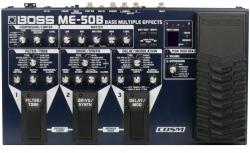 Boss ME-50B Bass Effektgerät