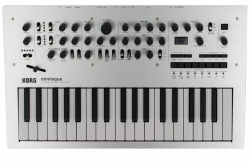 Korg minilogue Analog