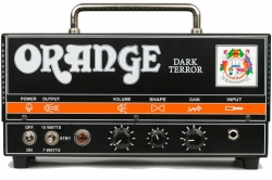 Orange Dark Terror