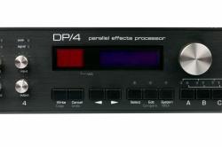 Ensoniq DP/4 Effektgerät
