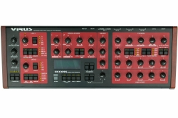 Access Virus A Synthesizer