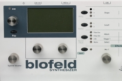 Waldorf Blofeld Desktop