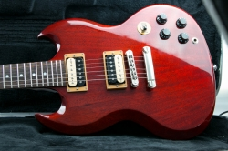 Gibson USA SG Special 2015