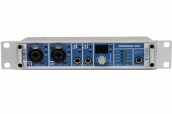 RME Fireface 400 FireWire Studio Audio Interface