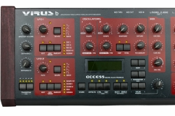 Access Virus B Desktop Synth.