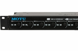 MOTU 8 Pre USB Audiointerface