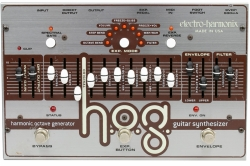 Electro Harmonix HOG Guitar Synthesizer