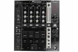Pioneer DJM-750-K DJ Mixer