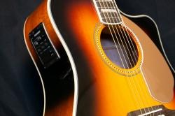 Fender Kingman ASCE V3 3TS