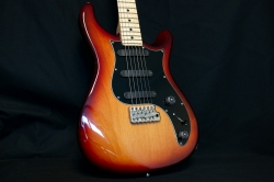 Paul Reed Smith PRS DC-3 Vintage Burst 2011