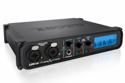 MOTU UltraLite MK4 USB 18x22 Audio Interface mit DSP