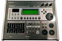 Roland TD-20X E-Drum