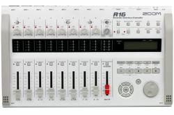 Zoom R16 Digital Multi-Track R