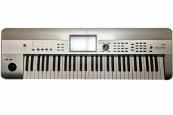 Korg Krome 61 Platinum Limited Edition