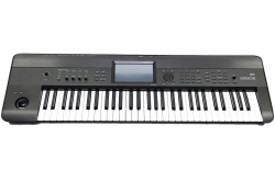 Korg Krome 61 Synthesizer Keyboard