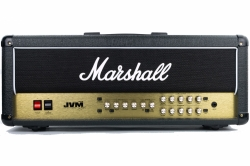 Marshall JVM205H Head Amp 50 Watt