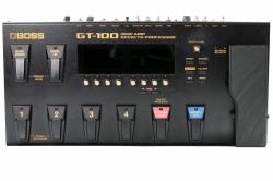 Boss GT-100 V2.0