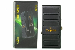 Caline CP-31 Hot Spice Volume Wah Wah