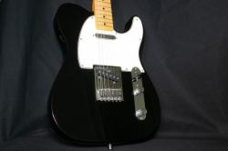 Fender Standard Telecaster MiM