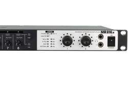 Steinberg MR816x Interface
