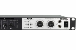 Steinberg MR816x Firewire Audio Interface