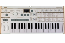 Korg microKORG S Synthesizer V