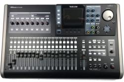 Tascam DP-24SD SD Recorder