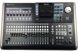 Tascam DP-24SD 24-Spur Digital Recorder