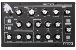 Moog Minitaur Analog Bass