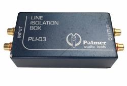 Palmer PLI 03 -Line Isobox