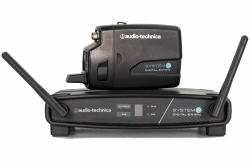 Audio-Technica System 10 Bodypack ATW-1101 2,4GHz
