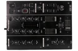 Pioneer DJM-350 Effekt Mixer
