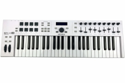 Arturia KeyLab Essentials 49